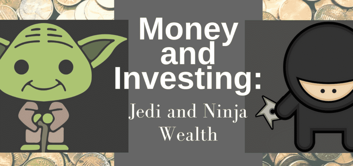 Money and Investing Post