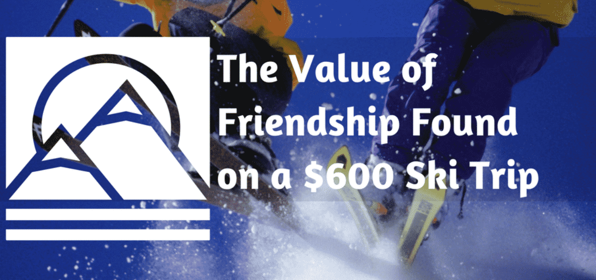 value of friends