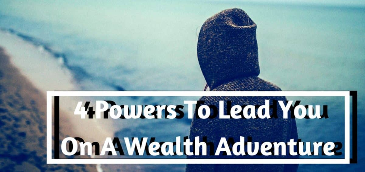 how wealth is powerful