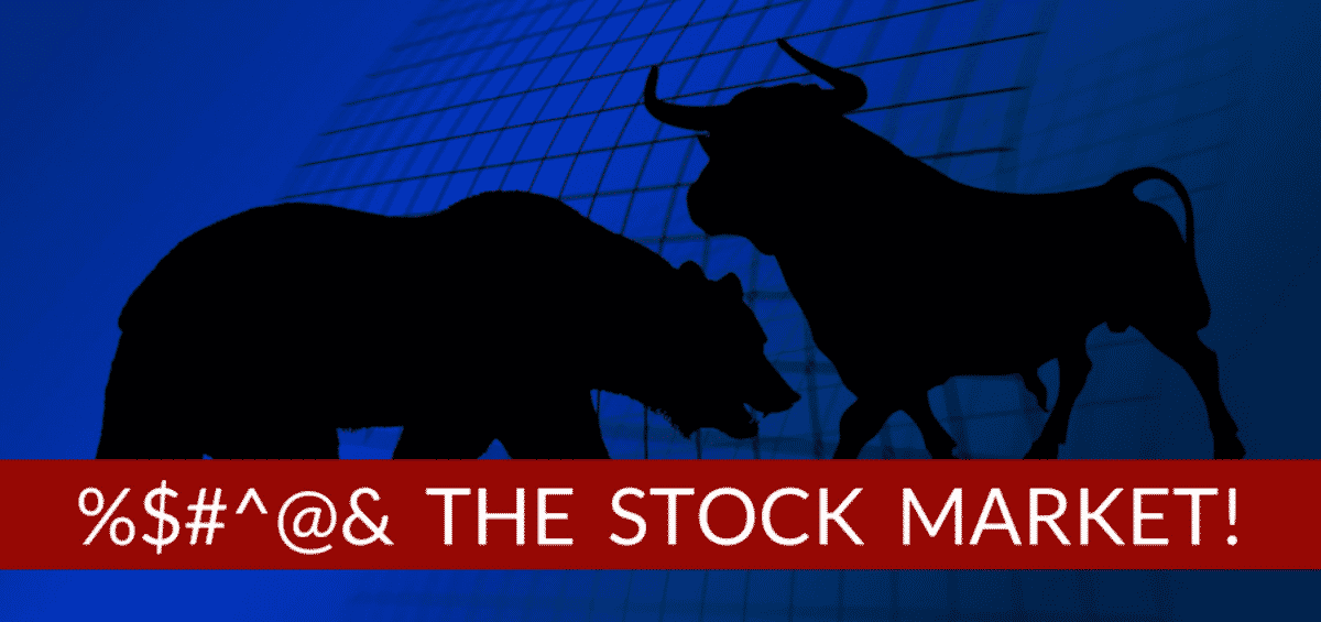 timing the stock market