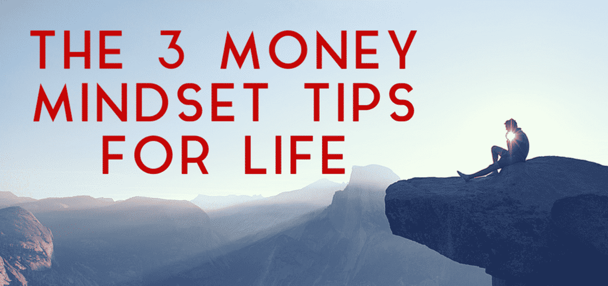 financial investment mindset tips for life